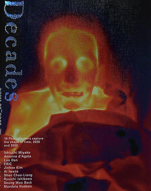 decades no 1 2000 20 issue antoine d agata