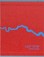 Last Stop (9786056474446)