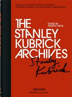 The Stanley Kubrick Archives (9783836555821)