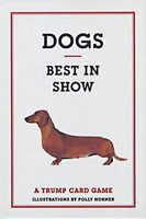 Dogs: Best in Show (9781856699013)