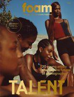 Foam 52: Talent
