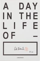 A Day in the Life of... Ola Rindal (9789186269067)