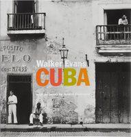 Walker Evans: Cuba (9781606060643)