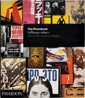 The Photobook: A History Volume 1 (9780714842851)