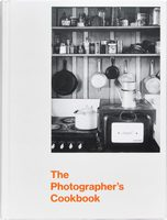 The Photographers Cookbook (9781597113571)