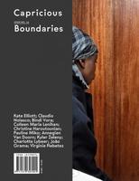 Capricious 15: Boundaries