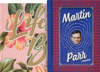 Martin Parr: Life's a Beach & Autoportrait (2 Volume Set)