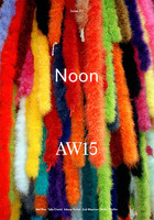 Noon 4 AW15: The Winning Issue