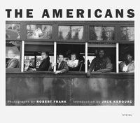 The Americans (9783865215840)