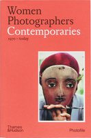 Women Photographers: Contemporaries (9780500411179)