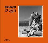 Magnum Dogs (9780500545478)
