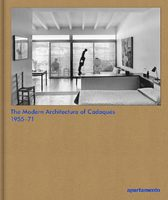 The Modern Architecture of Cadaqués: 1955–71 (9788409256273)