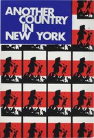 ANOTHER COUNTRY IN NEW YORK: Flag (reprint)