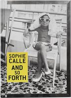 Sophie Calle: And So Forth (9783791382043)