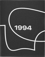 1994 – 2001 (9788887569827)