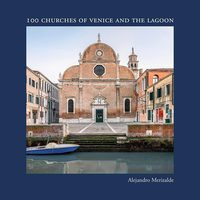 100 Churches of Venice and the Lagoon (9788862087490)