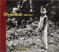 Myanmar 2005−2017 (9784887731851)