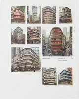 Hong Kong Corner Houses (9789888028726)