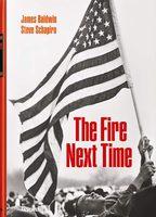 James Baldwin, Steve Schapiro: The Fire Next Time (9783836571517)
