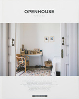 Openhouse Magazine 1