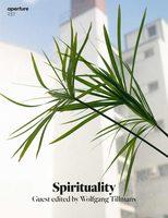 Aperture 237: Spirituality (9781597114639)