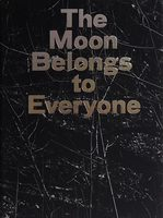 The Moon Belongs to Everyone (9781910401354)