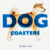 Dog Coasters (9781786274328)