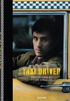 Steve Schapiro. Taxi Driver (9783836541985)