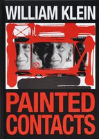 William Klein Painted Contacts (9783791387314)
