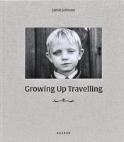 Growing Up Travelling (9783868289688)