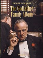 Steve Schapiro: The Godfather Family Album - 40th Anniversary Edition (9783836580649)