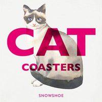 Cat Coasters (9781786274328)