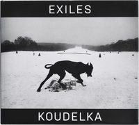 Josef Koudelka: Exiles (9780500544419)