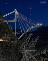 The Bridge at Hoover Dam (9781590053317)