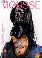 Mousse Magazine N°68 (977203525610367)