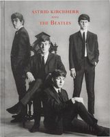 Astrid Kirchherr with the Beatles (9788862085748)