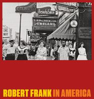 Robert Frank: In America (9783869307350)