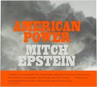 Mitch Epstein : American Power (9783865219244)