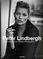 Peter Lindbergh. A Different Vision on Fashion Photography (9783836552820)