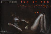 Bill Henson: Lux et Nox (9780500500187)