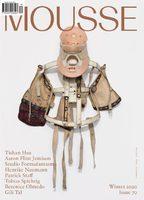 Mousse Magazine N°70