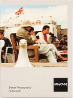 Magnum Photos: Street Photography Notecards (9780500420478)