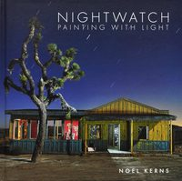 Nightwatch: Painting with Light (9781908211026)