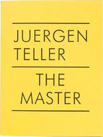 Juergen Teller: The Master IV (9783958295759)