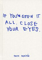 If you've seen it all, close your eyes (9791096383108)