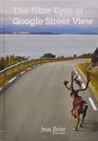 The Nine Eyes of Google Street View (9782365680011)