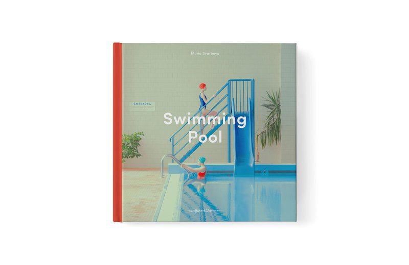 Swimming Pool - Maria Svarbova | moom bookshop - photobooks ...