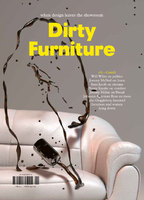 Dirty Furniture 1/6 – Couch