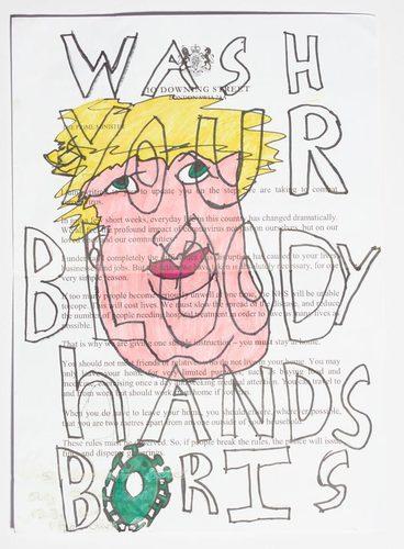 © 住在曼斯菲爾德的 Lucas(8 歲)
