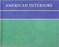 American Interiors (9781911306177)